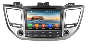 CarMedia KD-8085-P6 для Hyundai Tucson 2016+ на Android 9.0