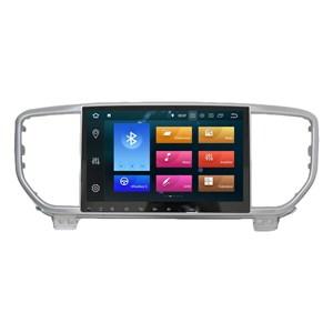 CarMedia KD-9403-P6 для Kia Sportage 2019+ на Android 9.0