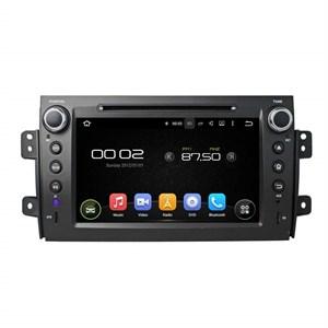 CarMedia KD-8072-P6 для Suzuki SX4 2006+ classic на Android 9.0