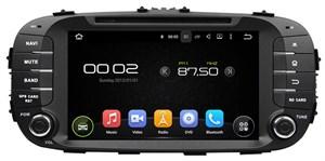 CarMedia KD-8042-P6 для Kia Soul II 2013-2019 на Android 9.0