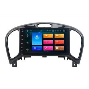 CarMedia KD-8213-P6 для Nissan Juke 2010+ на Android 9.0
