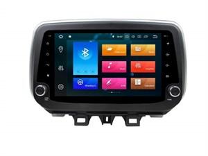 CarMedia KD-9819-P6 для Hyundai Tucson 2019+ на Android 9.0