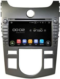 CarMedia KD-8045 Kia Cerato II 2008-2013 Android 5.1 (под климат)