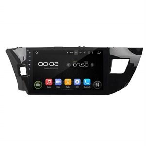 CarMedia KD-1035-P6 для Toyota Corolla E170 2013+ на Android 9.0