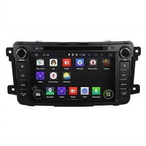 CarMedia KD-8069-P6 для Mazda CX-9 2007-2015 на Android 9.0