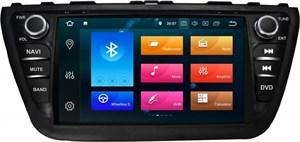 CarMedia KD-8073-P6 для Suzuki SX4 2013+ на Android 9.0