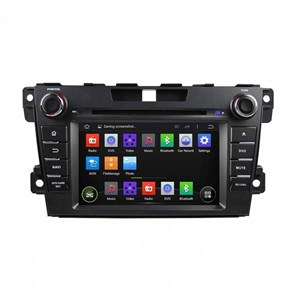 CarMedia KD-7007-P6 для Mazda CX-7 (2006-2012) на Android 9.0