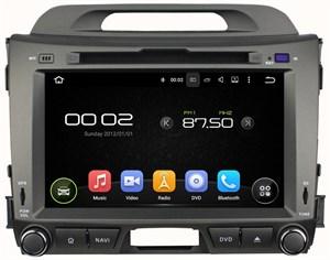 CarMedia KD-8103 Kia Sportage 2010-2016 Android 5.1