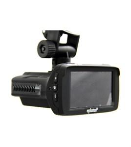 Видеорегистратор, радар-детектор и GPS-информатор Eplutus GR-92
