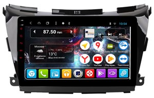 DayStar DS-7017HB для Nissan Murano 2016+ на Android 9.0