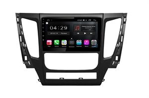 Farcar RG1181R (S300) SIM-4G с DSP для Mitsubishi Pajero Sport III 2015-2019 на Android 9.1