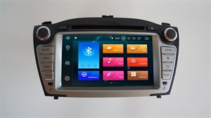 CarMedia MKD-H708-P6-8 для Hyundai ix35, Tucson II 2011-2015