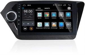 CarMedia MKD-K901-P6-8 для Kia RIO 2011-2017 (QB)