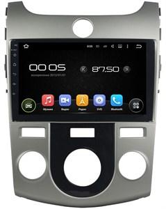 CarMedia KD-9703-mt Kia Cerato II 2008-2013 Android 5.1 (под кондиционер)