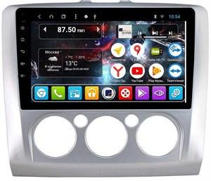 DayStar DS-7012HB для Ford Focus 2 (2008-2011) (кондиционер) на Android 9.0