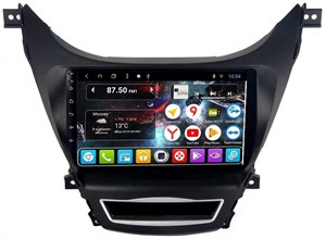 DayStar DS-7067HB для Hyundai Elantra 2013-2016 на Android 9.0