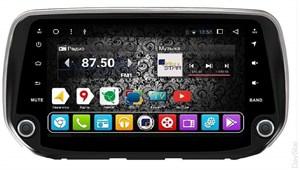 DayStar DS-7008HB для Hyundai Santa Fe IV 2018-2019 на Android 9.0