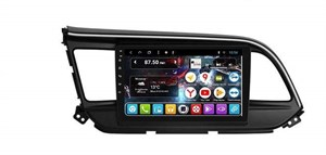 DayStar DS-7165HB для Hyundai Elantra VI (AD) 2016-2019 на Android 9.0