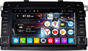 DayStar DS-7176HD для Kia Sorento II 2009-2012 на Android 9.0