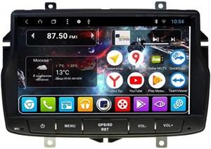 DayStar DS-7085HB для Lada Vesta 2015+ на Android 9.0