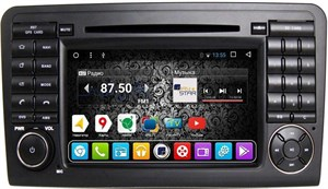 DayStar DS-7092HD для Mercedes ML / GL 2005-2012 на Android 9.0
