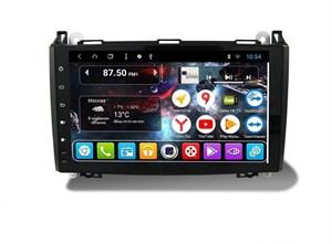 DayStar DS-7096HB для Mercedes A-klasse, B-klasse, Vito, Viano ll, Sprinter на Android 9.0