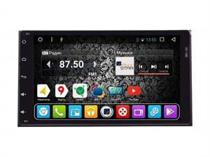 DayStar DS-8099HB для Toyota Corolla XI 2016-2019, Corolla XII 2019-2020, Fortuner II 2015-2018 на Android 9.0