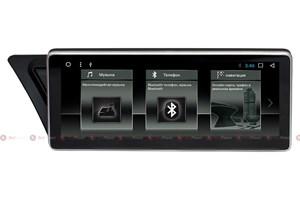Redpower 51044 IPS для Audi A4 (B8) 2007-2015, A5 (8T) 2007-2016 на Android 8.1