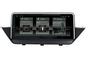 Redpower 51099 IPS для BMW X1 (2009-2015) на Android 8.1