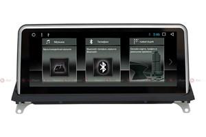 Redpower 51107 IPS для BMW X5 (E70), X6 (E71), (E72) 2007-2010 на Android 8.1