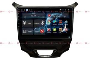 Redpower 51152 IPS DSP для Chevrolet Cruze 2015+ на Android 8.1