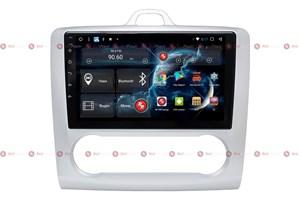Redpower 51136 IPS DSP для Ford Focus (серая) 2005-2011 (климат-контроль) на Android 8.1