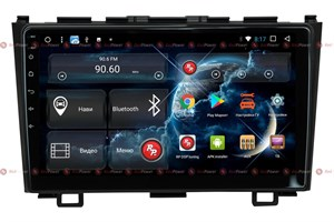 Redpower 51009 IPS DSP для Honda CR-V 2007-2012 на Android 8.1