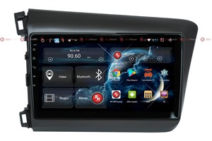 Redpower 51132 IPS DSP для Honda Civic 2011-2015 (sedan) на Android 8.1