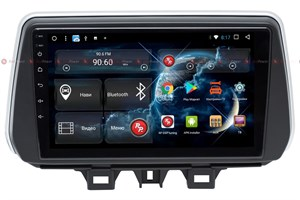 Redpower 51247 R IPS DSP для Hyundai ix 35, Tucson 2017+ на Android 8.1