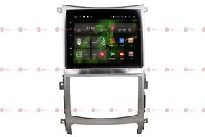 Redpower 51197 IPS DSP для Hyundai ix55 (без подсветки сенсорных кнопок) на Android 8.1