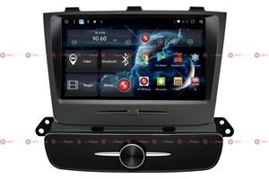 Redpower 51040 IPS DSP для KIA Sorento 2012+ (топовые версии) на Android 8.1