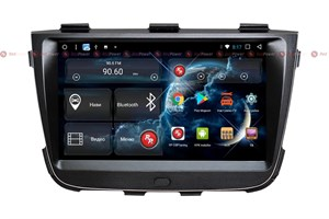 Redpower 51042 IPS DSP для KIA Sorento 2012+ на Android 8.1