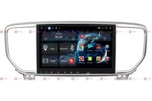 Redpower 51274 IPS DSP для Kia Sportage IV 2018+ на Android 8.1