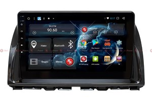 Redpower 51112 R IPS DSP для Mazda CX-5 2011-2014 (дорестайл) на Android 8.1