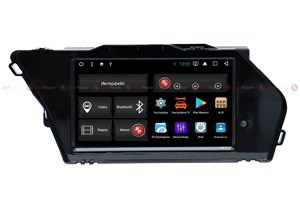 Redpower 51668 для Mercedes GLK-klasse x204 2013-2015 (рестайл) на Android 8.1