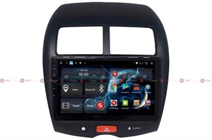 Redpower 51026 R IPS DSP для Citroen С4 Aircross на Android 8.1