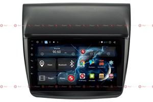 Redpower 51038 R IPS DSP для Mitsubishi L200 2013-2015 на Android 8.1