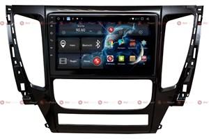 Redpower 51423 R IPS DSP для Mitsubishi Pajero Sport 2015-2019 на Android 8.1