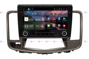 Установочный комплект 51300 R IPS DSP для Nissan Teana J32 2008-2013 (с монохромным дисплеем) на Android 8.1