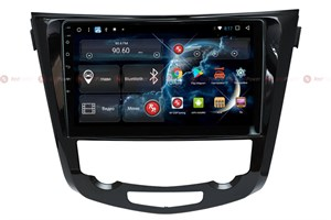 Установочный комплект 51301 R IPS DSP для Nissan X-Trail T32, Qashqai J11 2014+ (с климатом) на Android 8.1