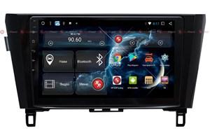 Установочный комплект 51310 IPS DSP для Nissan X-Trail T32, Qashqai J11 2014+ на Android 8.1