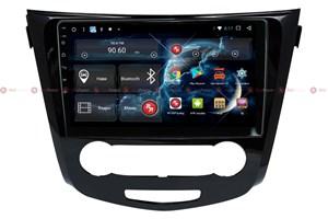 Установочный комплект 51321 R IPS DSP для Nissan Qashqai J11 2014+ (с кондиционером) на Android 8.1