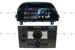 Redpower 51119 IPS DSP для Opel Antara I 2006-2015 на Android 8.1