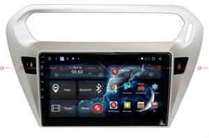 Установочный комплект 51213 R IPS DSP для Peugeot 301 2012-2018 на Android 8.1